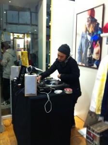 DJ Tokyo