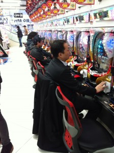 Games Tokyo