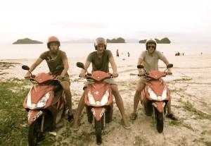 Beach Langkawi2