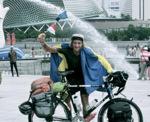 Erik Ohlson Cykla