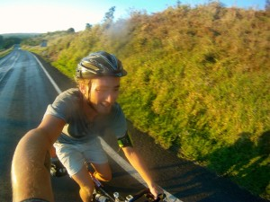 Erik Ohlson Cycling