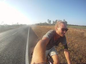 Erik Ohlson Cycling Australia