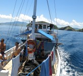 The Tatawa Dive Komodo