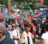 Saturday Market Lyttelton