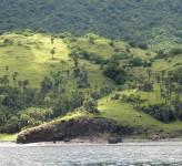 South Komodo National Park