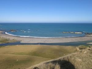 Ward Beach