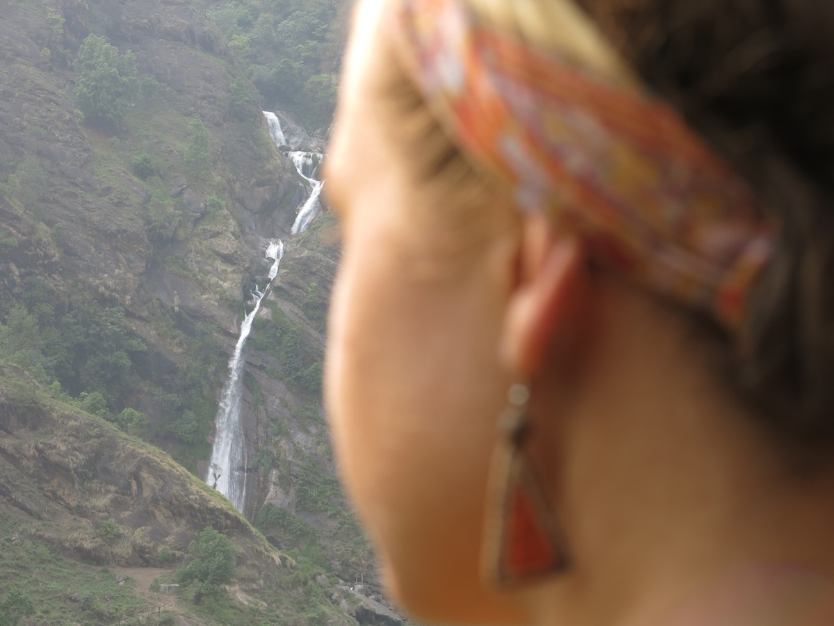 Nicole Ahne Annapurna