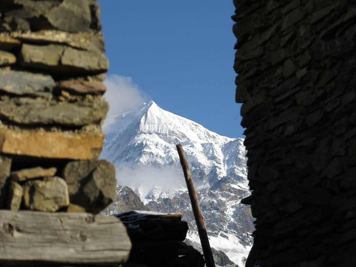 Beautiful Himalaya