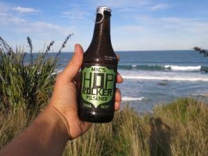 Beer New Zealand