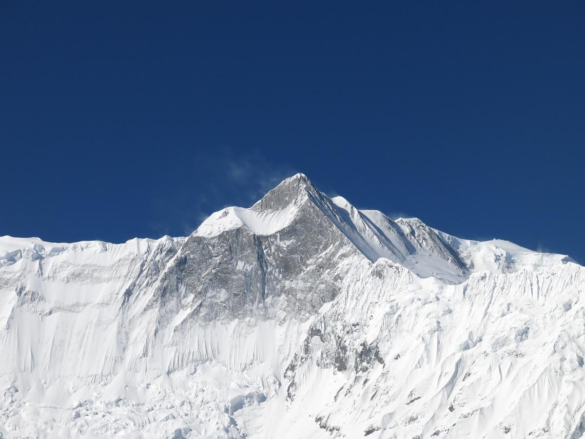 Peaks of Nepal