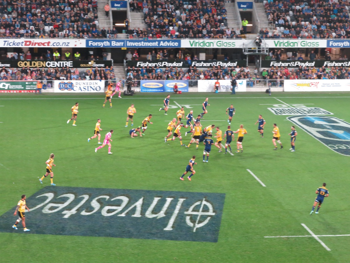Rugby Dunedin