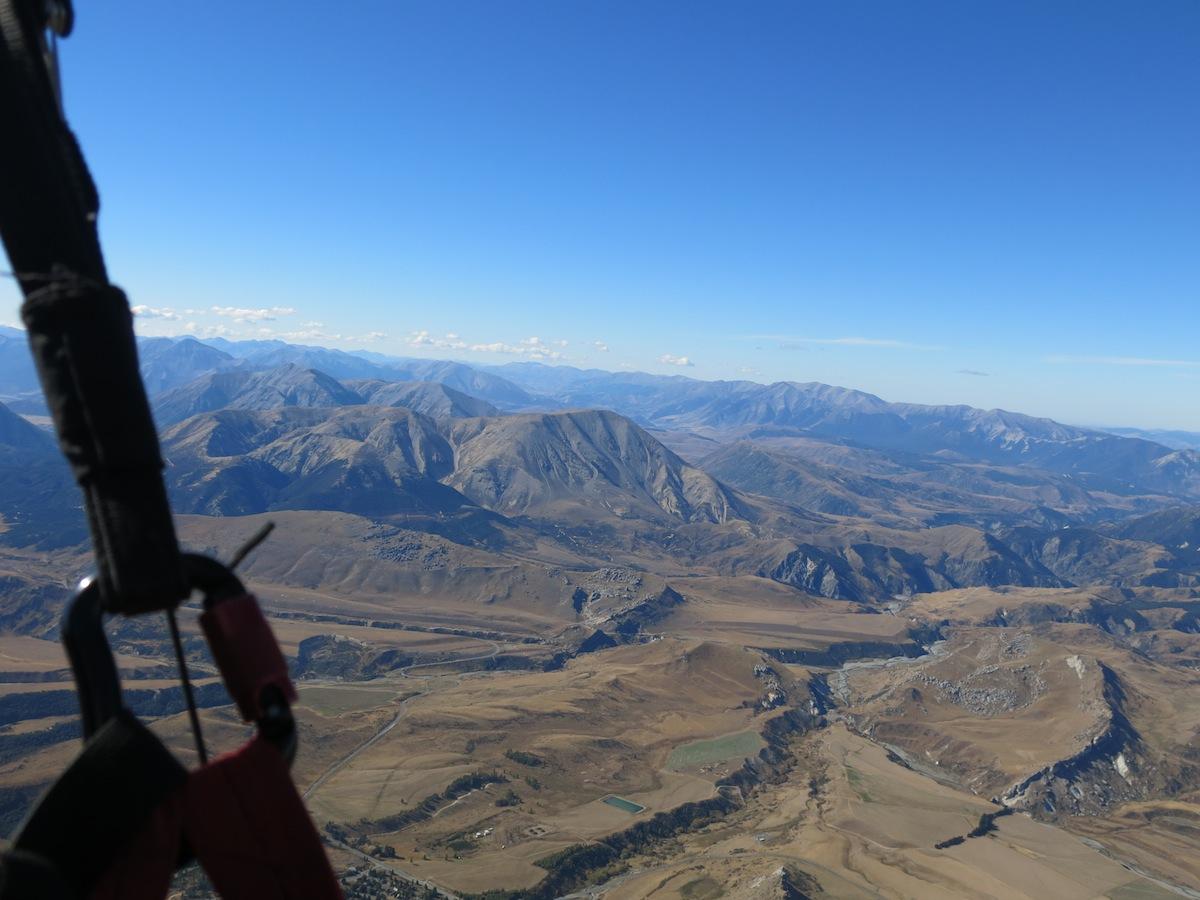 Craigieburn Paragliding