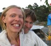 Tobias och Anna