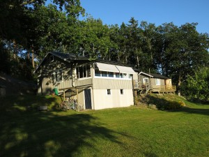 Summerhouse Sweden