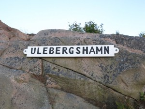 Ulebergshamn, Sweden