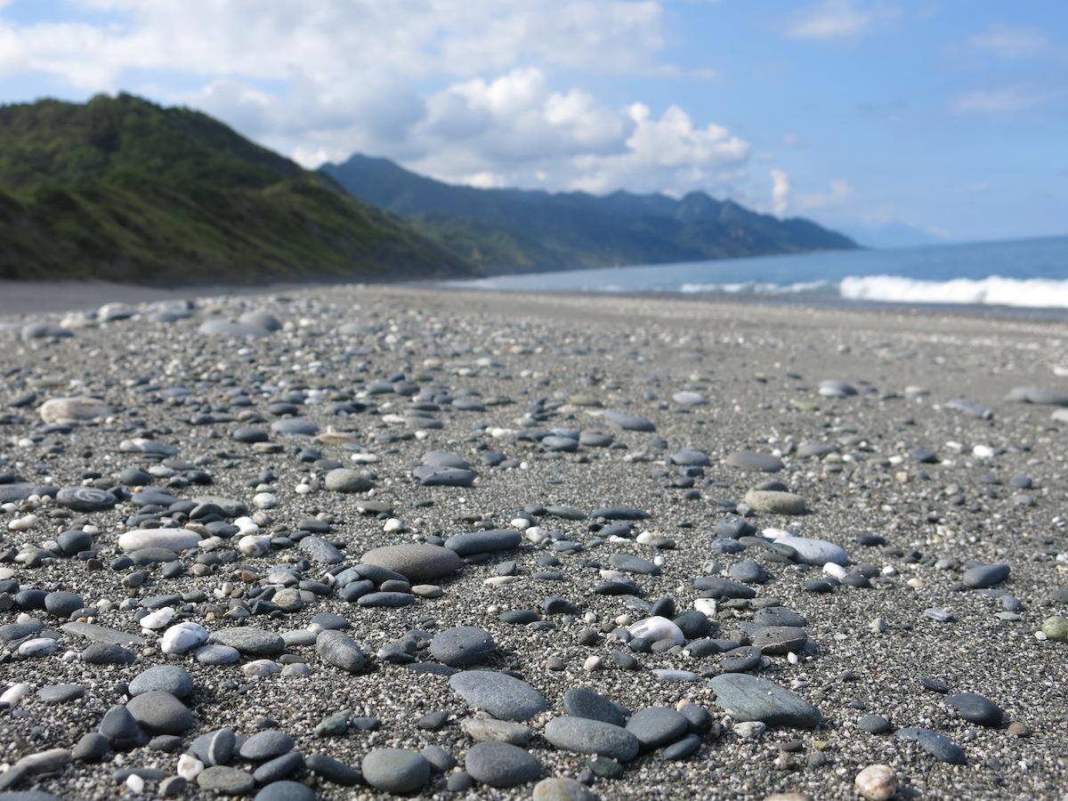 Beach Taiwan