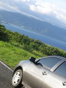 Rent a car Taiwan