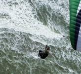 Erik Ohlson Paragliding San Francisco