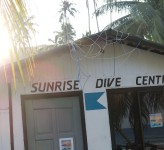 Sunrise Dive Center Tioman
