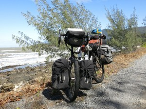 Surly Long Haul Trucker in Australia