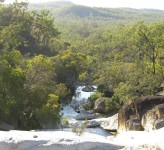Waterfalls Tablelands