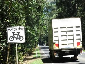 Truck Queensland
