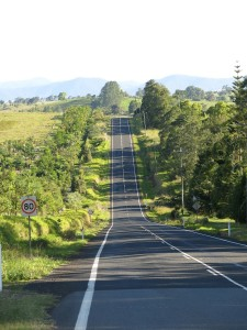 Tablelands Australia Cycling