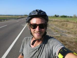 Erik Ohlson Australia