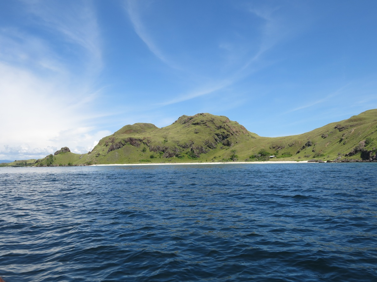 Komodo National Park Indonesia