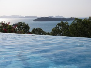 Infinite Pool Hamilton Island
