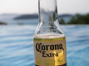 Corona Hamilton Island