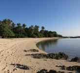 Beach Tonga
