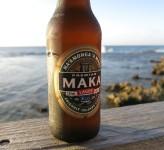 Maka Beer Tonga